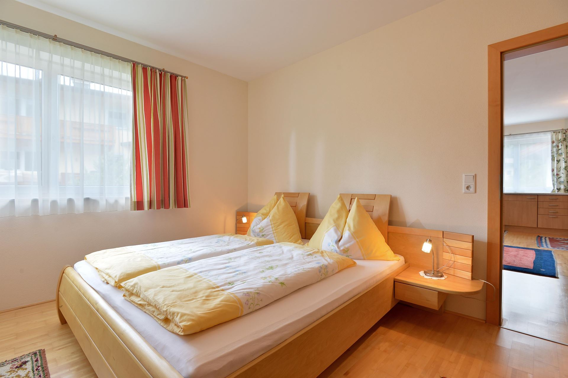 Appartement Top 1 Schlafzimmer